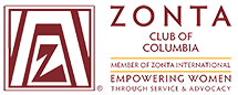 Zonta Club of Columbia, South Carolina
